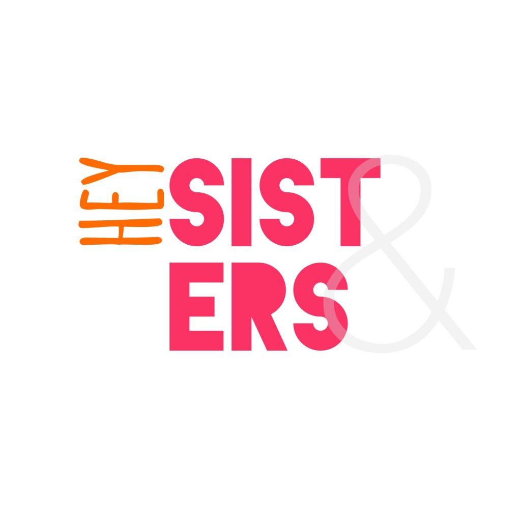 Logo HeySisters&